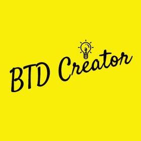 BTD Creator