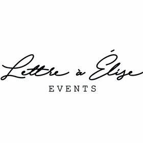 Lettre à Elise events
