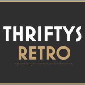 Thriftys Retro