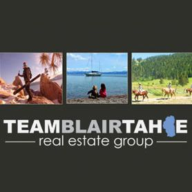 Team Blair Tahoe Real Estate Group