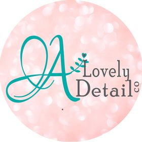 alovelydetail + anniversary wedding gifts + guestbooks