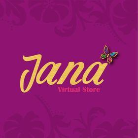 Jana Virtual Store