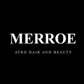 Merroe Afro Hair and Beauty