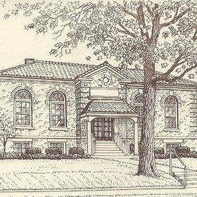 Huntingburg Library
