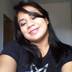 Marcicleide Neves