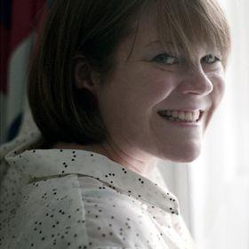 Sarah Leonie Lewis
