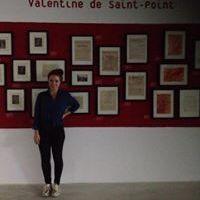 Valentine Desmoulins