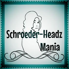 Schroeder-Headz Mania