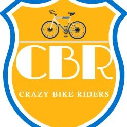 Crazy Bike Riders