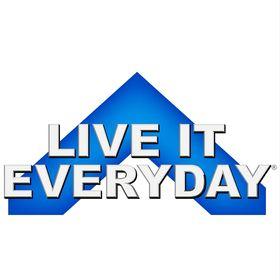 Live It Everyday