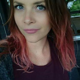 Anna Elliot