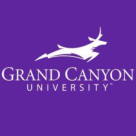 Grand Canyon University Grandcanyonu On Pinterest