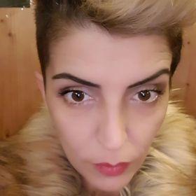 Cristina Mezei