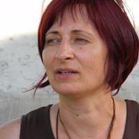 Krisztina Horváthné Füstös