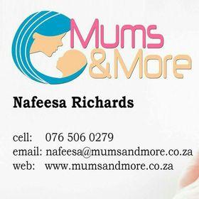 Nafeesa Richards
