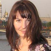 Elena Melkozerova