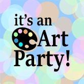 It's an Art Party!