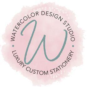 watercolor design studio