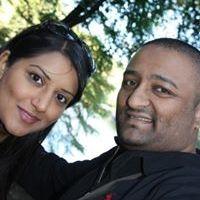 Nilaksha Patel