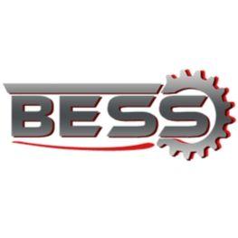 Bess ماكينة بلوك