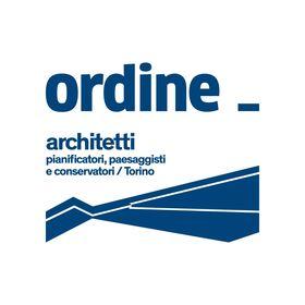 Ordine Architetti Torino