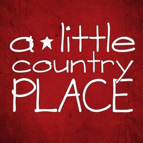 A Little Country Place