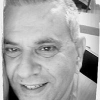 Giorgos Boldor