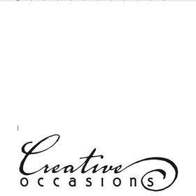 Creative Occasions