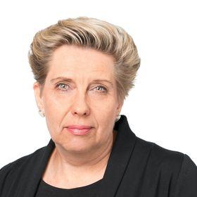 Kirsi Vikström