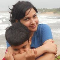 Seema Kejriwal