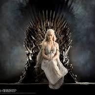 Khaleesi Dothraki