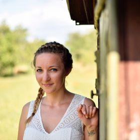 Stéphanie Zwenger