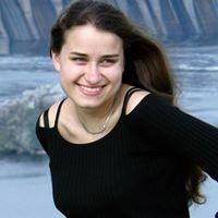 Lyudmyla Kharlamova