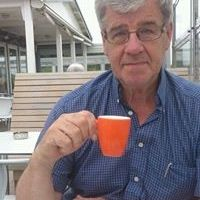 Fred van Doorn