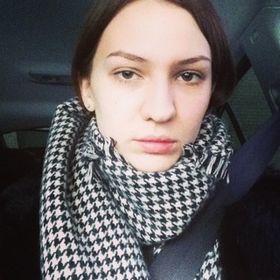 Альбина Макурина