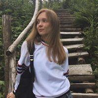 Dasha Tolstova