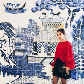 Juliet Wang