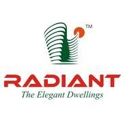 Radiant property