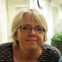 Marit Lise Johnsen Petterson