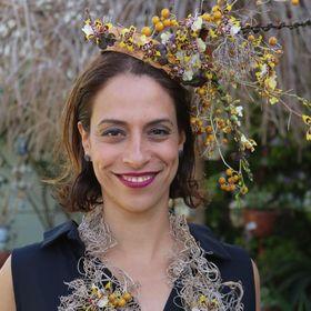 Orit Hertz - Florist Designer