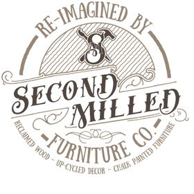Second Milled Furniture Co.