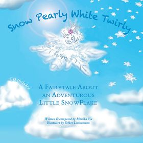 Snow Pearly Book