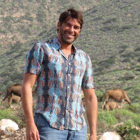 Cherif Haroun