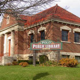 Polo Public Library District