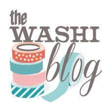 The Washi Blog