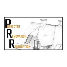 Prescotts Renovation