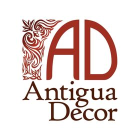Antigua Decor