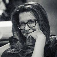 Agnieszka Dołęga