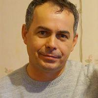 Олег Заикин