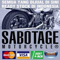 Sabotage Cycles